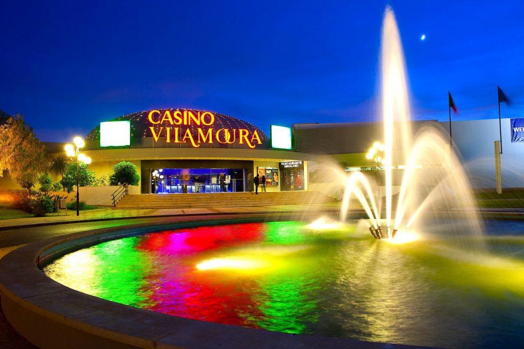 casino vilamoura poker